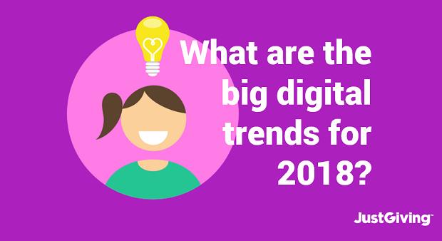 2018 Digital Trends