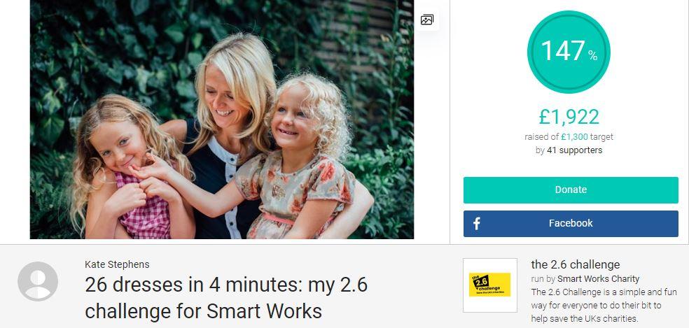 2.6 challenge for smart works