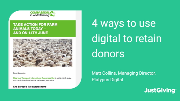 4 Ways To Use Digital Feature