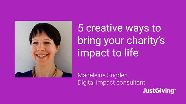 5 Creative Ways To Bring 2
