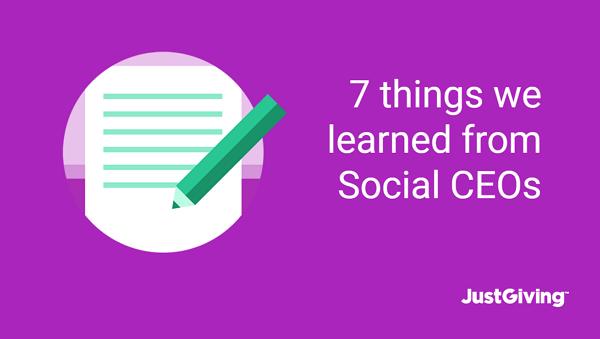 7 Thing Social Ceos
