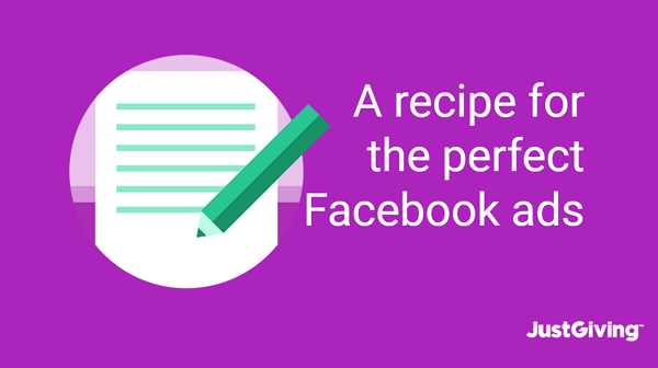 A Recipe For Perfect FB Ads