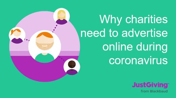 Advertising Online During COVID