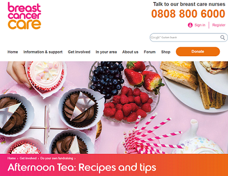 breast-cancer-care-afternoon-tea