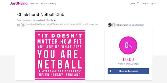 chislehurst-netball-club