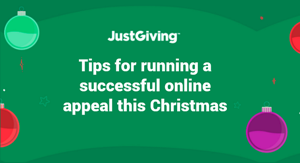 Christmas Appeal Tip