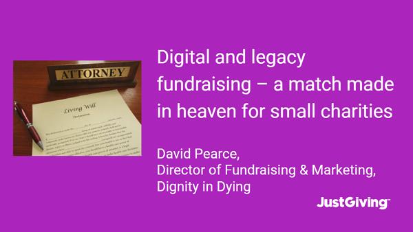Digital And Legacy