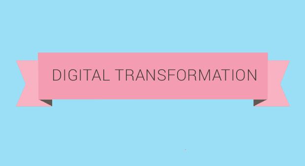 Digital Transofrmation