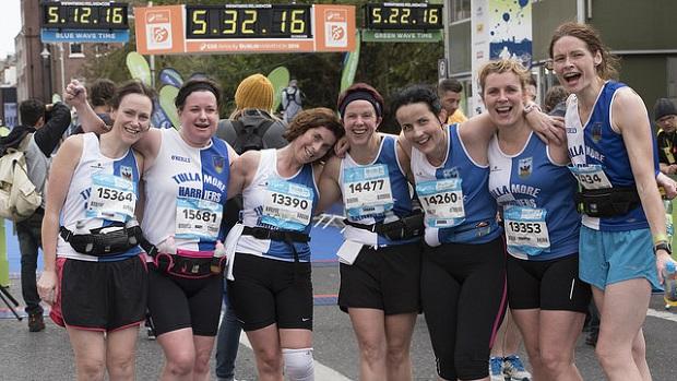 Dublin Marathon