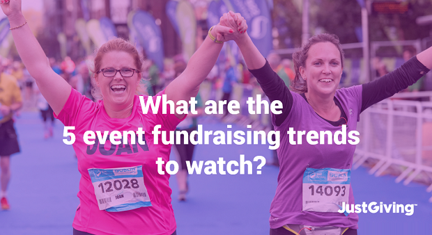 Event Fundraising Trends To Watch