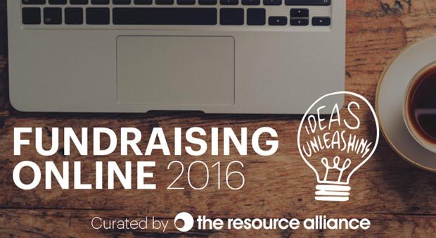 Fundraising Online Blog