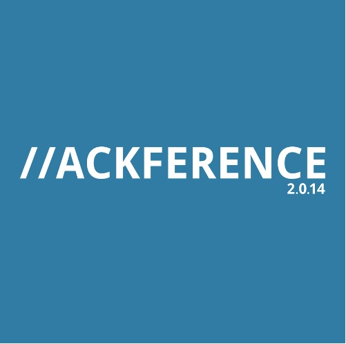 Hackference