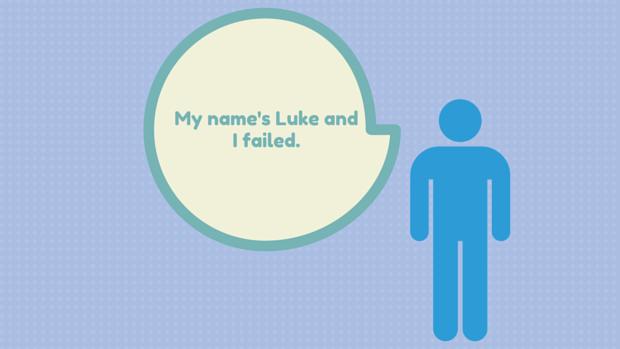 Hi My Names Luke And