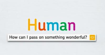Human-Search-Engine