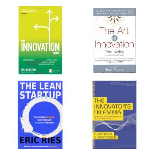 Innovation books