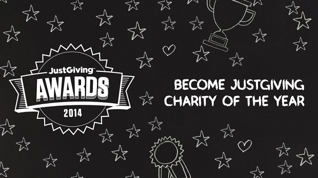 JG Charity of the Year