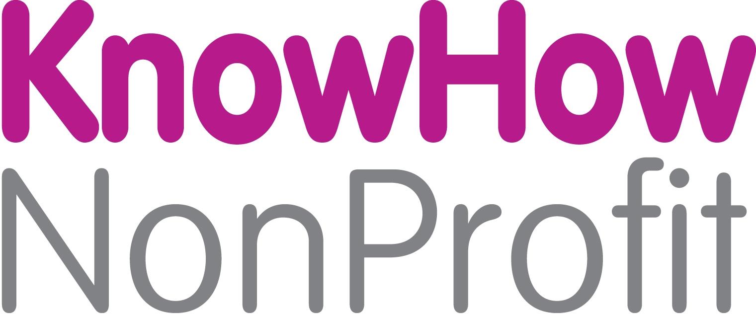 KnowHow_NonProfit_logo