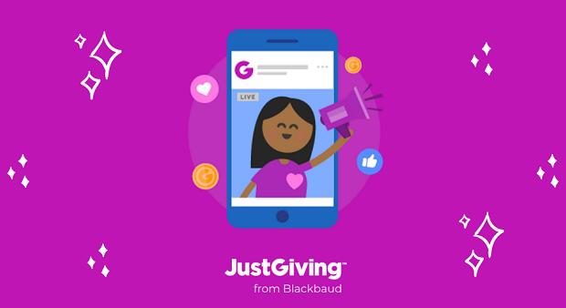 Livestream Fundraising Blog