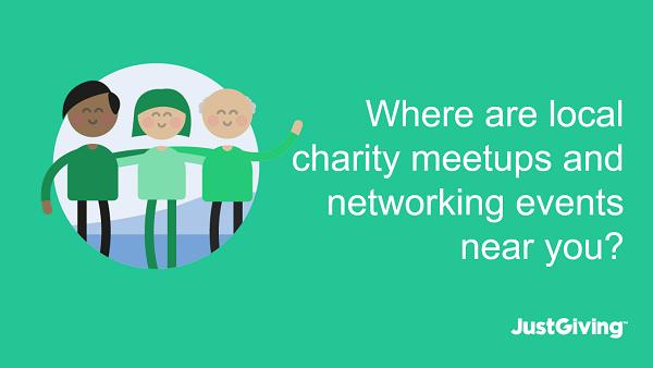 Local Charity Meetups