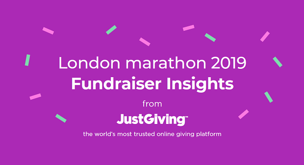 London Marathon 2019 Insights