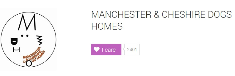 Manchester Dogs Home Care