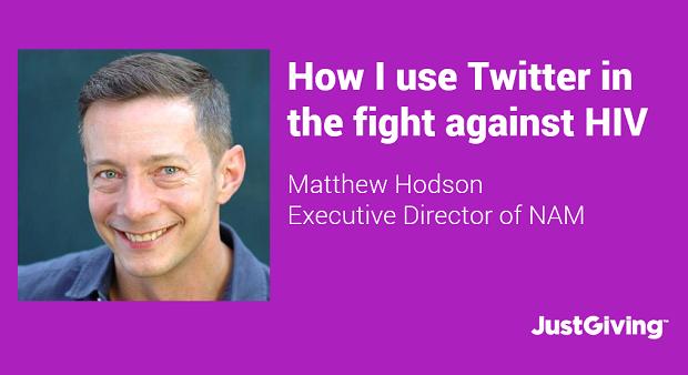 Matthew Hodson Twitter