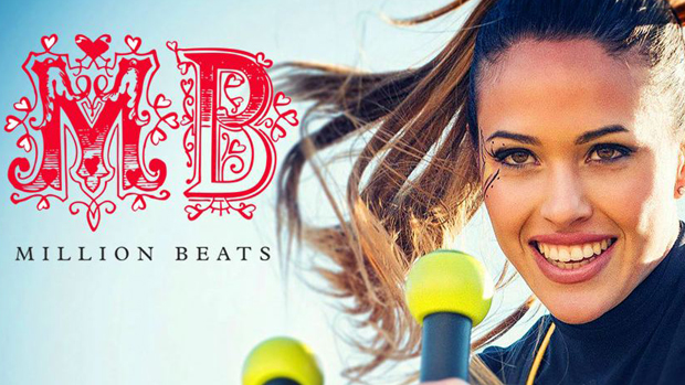 hearts4heart has created an app to be used in conjunction with their Million Beats Challenge