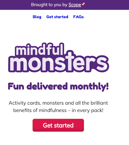 mindful-monsters