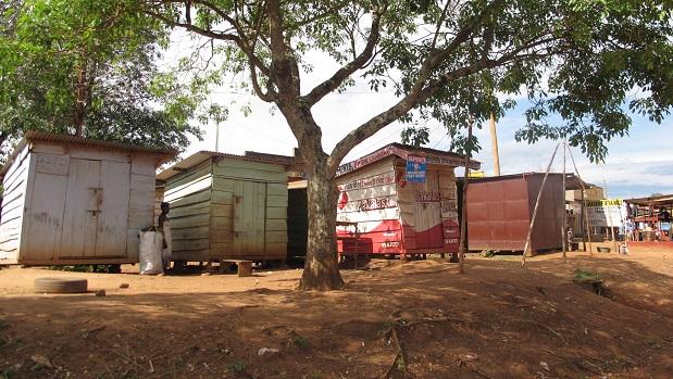 Nakaseke Town 7