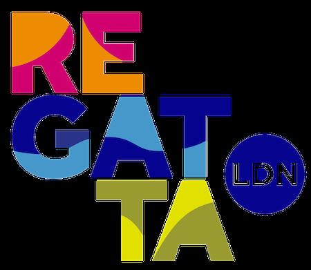 Regatta London - Logo (Transparent)