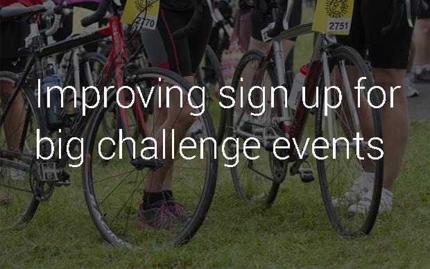 Sign Up Blog