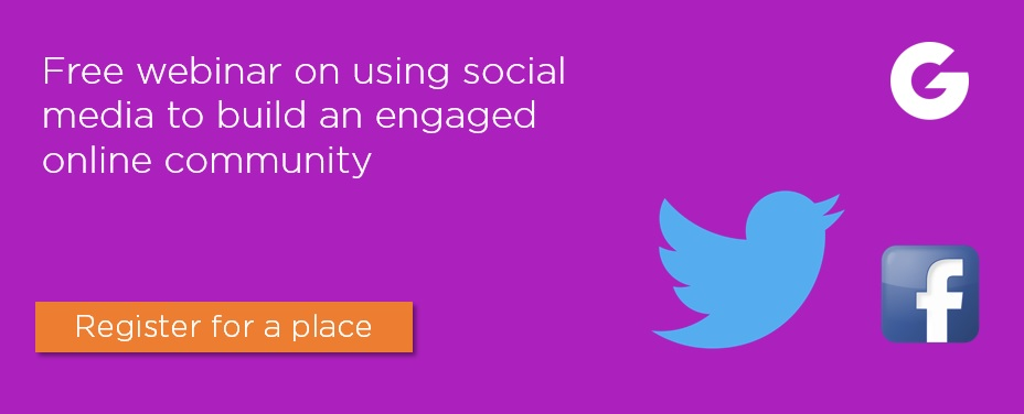 Social Media webinar