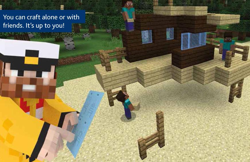 The Beach Builder Challenge