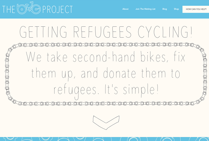 the-bike-project-old-website