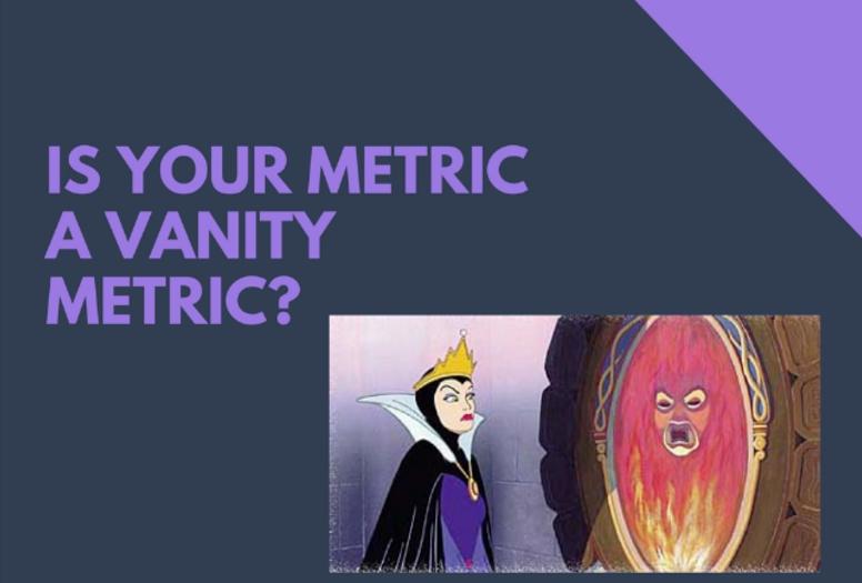 vanity-metric
