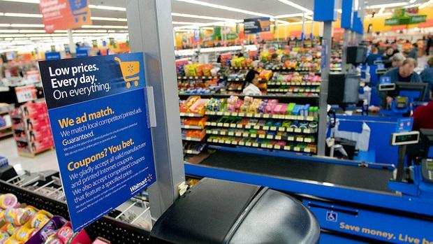 Walmart Creative Commons Flickr