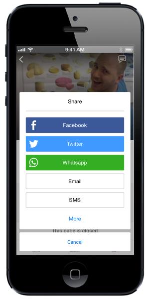 Whatsapp Phone image