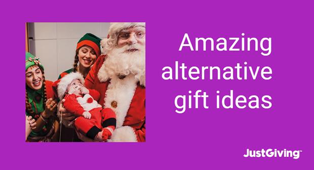 Amazing Alternative Gifts