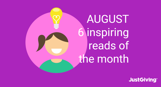 August Must Reads 1