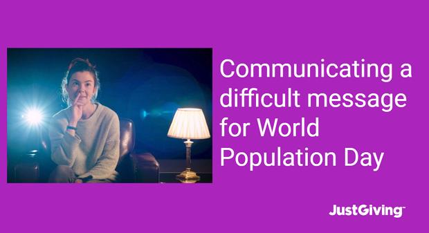 Community World Population Day 1