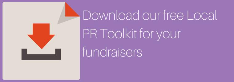 free Local PR Toolkit