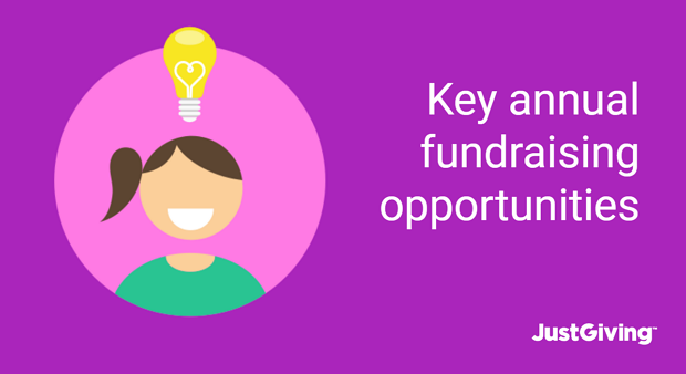 Key Annual Fundraising