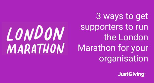 London Marathon Feature