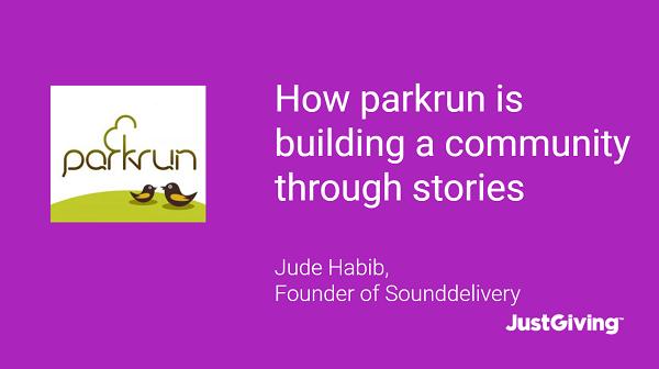 Parkrun Feature 1