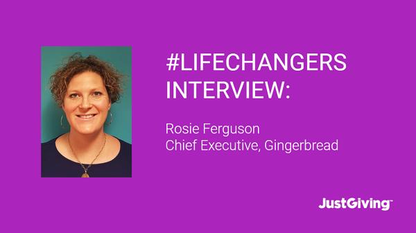 Rosie Ferg Feature