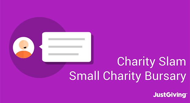 Smallcharity