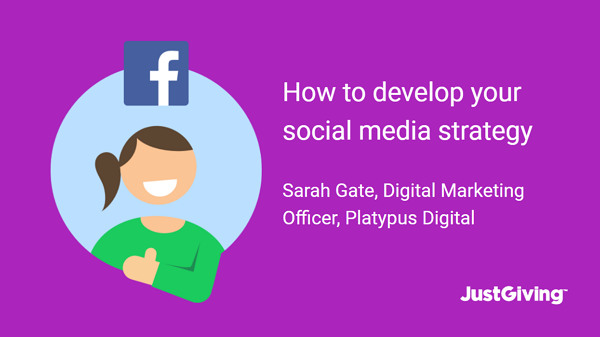 Social Media Strategy Feature 1
