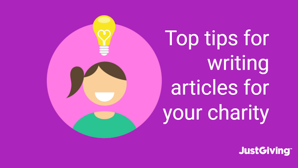 Top Tips For Writing Articles