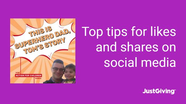 Top Tips Social
