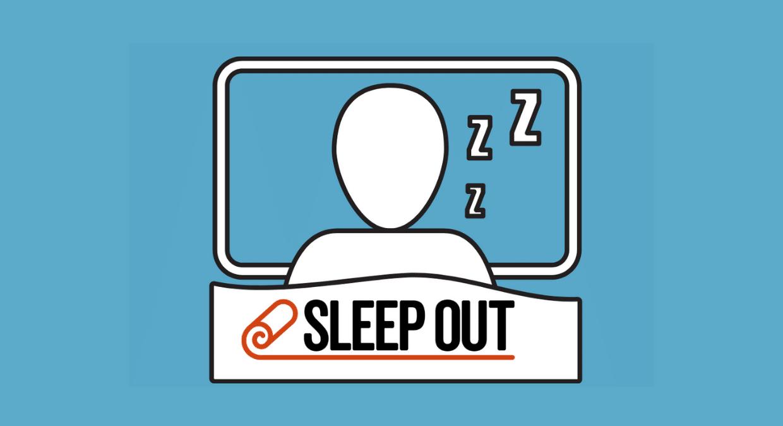 EYH Sleep Out Corporate Partnership